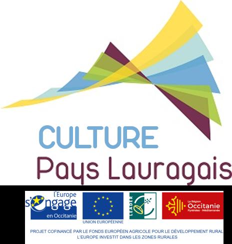 Plateforme culturelle du Pays Lauragais