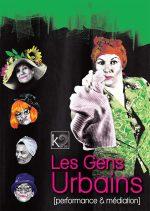 Les Gens Urbains- Cie Kaïros