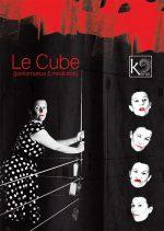 Le Cube, Cie Kaïros, performance et médiation