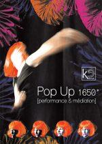 Pop Up 1650*- Cie Kaïros