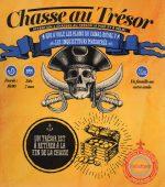 Coffret de chasse au trésor - Port Lauragais / Avignonet Lauragais