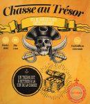 Coffret de chasse au trésor - Castelnaudary