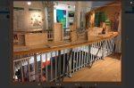 Exposition de sculptures au musée du bois de Revel juin 2019