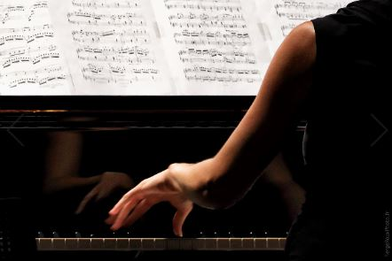 Concert de Corine Durous et Nino Pavlenichvili
