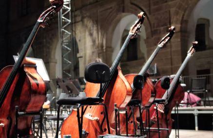 Concerts Quatuor Varèse + Chœur de chambre les éléments, Concerto Soave + Orchestre National du Capitole de Toulouse