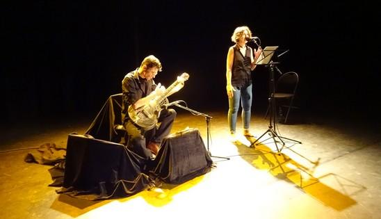 Concert : PoétHique Sebastopol