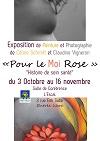 Exposition : Pour le MOI rose