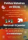 Petites histoires en ESCAL