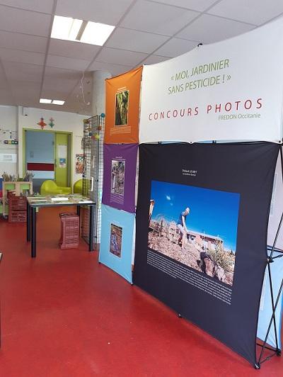 Expo » Zéro Phyto» Concours photos